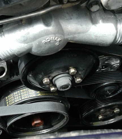 The Cooling System - Killing your BMW | Independent Motorcars